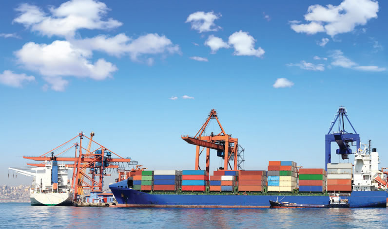 Turkey, despite the challenging economic conditions in 2018, increased exports