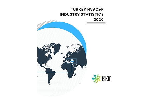 ISKID Assesses 2020 Data of the Turkish Air-Conditioning Industry
