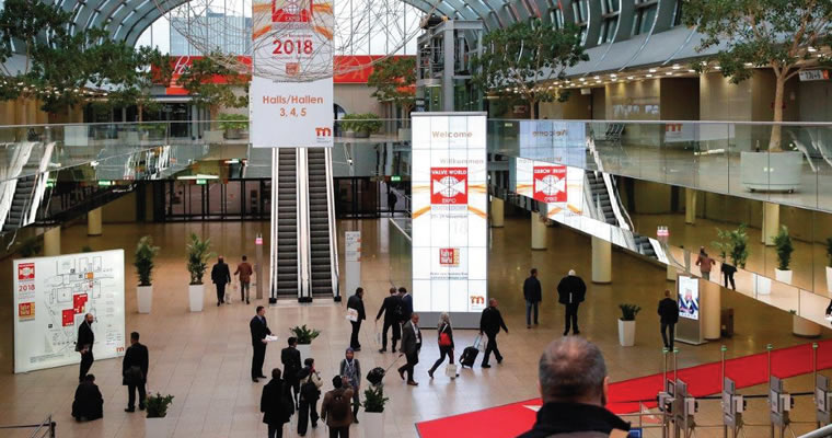 Partner Country of MCE 2020 Exhibition: Turkey