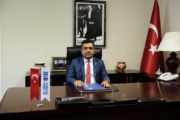 Turkish HVAC&R Sector Becomes the Second Biggest Sector in Export Increase