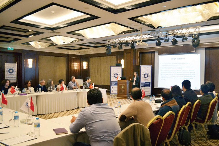 TTMD and IBPSA Turkey Initial Meeting Held